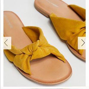 Free People Sadie Slip on Sandal